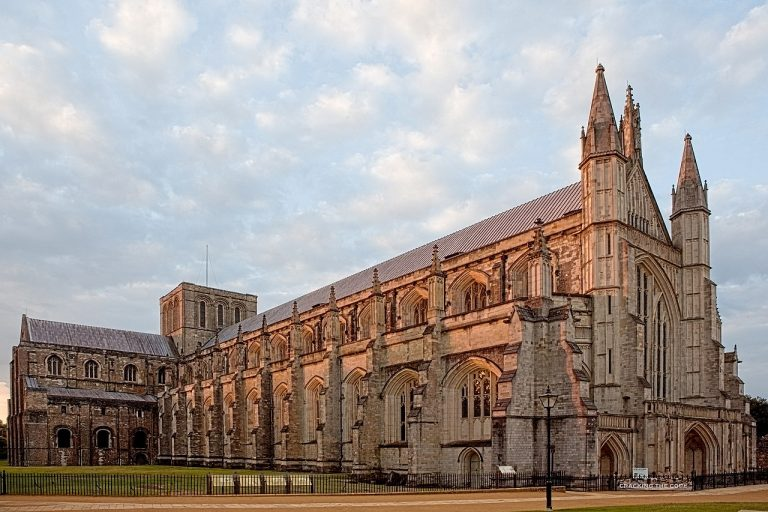 4 Must-See Cathedrals in the UK