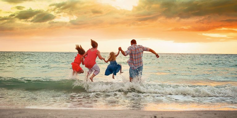 Family Travel Tips to Save the Day