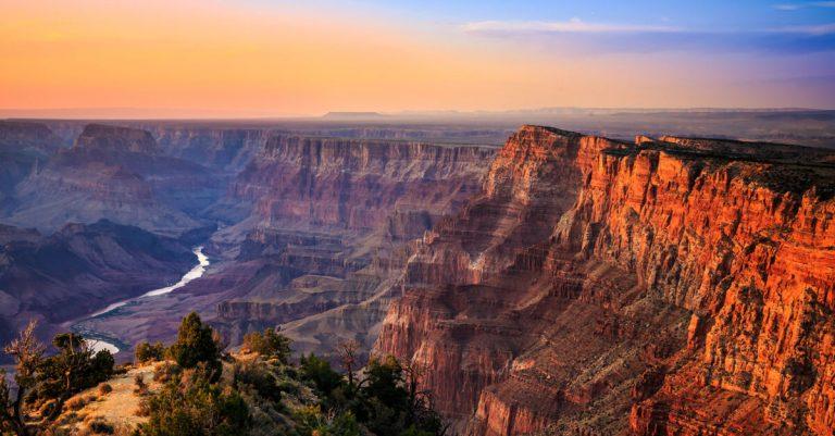 Famous Tourist Destinations in America