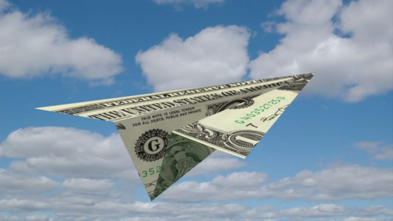 Money-Saving Tips When Traveling