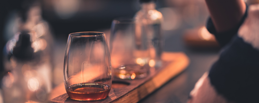 Why A Whiskey Tasting May Be a Great Weekend Getaway